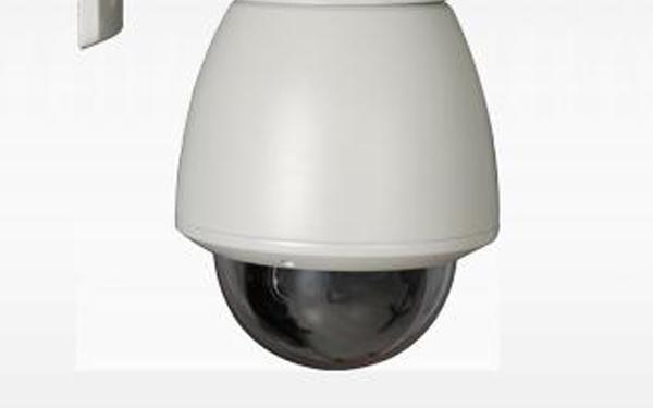 D88 27x High Speed Dome / 1/4 Sony CCD